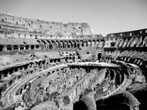 Di Roma de Colosseu Foto de Stock Royalty Free