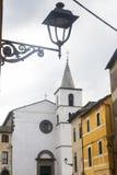 Di Roma de Fabrica (Itália) Imagem de Stock Royalty Free