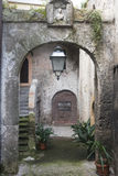 Di Roma (Italia) de Fabrica Fotos de archivo