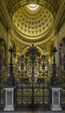 Di San Giovanni базилики в Laterano & x28; Basilica& x29 St. John Lateran; стоковое фото