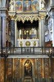 Di San Giovanni della basilica in Laterano, Roma, Italia Fotografie Stock