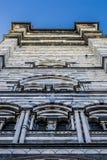 Di San Lorenzo, Genova di Cattedrale Fotografie Stock