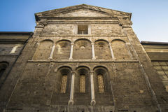Di San Lorenzo, Genova di Cattedrale Fotografia Stock