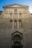 Di San Lorenzo, Genova di Cattedrale Fotografia Stock Libera da Diritti