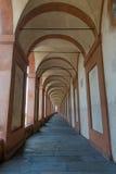 Di San Luca do pórtico Imagens de Stock Royalty Free