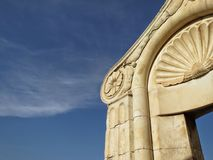 Di Santa Maria de Fiore Cattedrale Стоковая Фотография RF