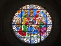 Di Santa Maria del Fiore Cattedrale Стоковая Фотография
