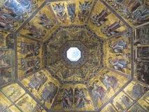 Di Santa Maria del Fiore Cattedrale Стоковые Фото