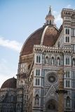 Di Santa Maria del Fiore Cattedrale Стоковые Фотографии RF