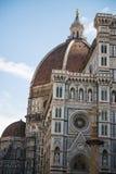 Di Santa Maria del Fiore de Cattedrale Photos libres de droits