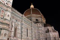 Di Santa Maria del Fiore de Cattedrale Imagem de Stock Royalty Free