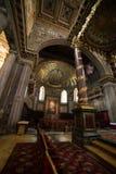 Di Santa Maria Maggiore da basílica Imagem de Stock