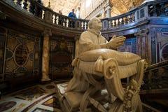 Di Santa Maria Maggiore da basílica Foto de Stock