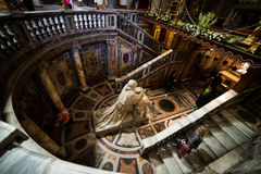Di Santa Maria Maggiore da basílica Fotos de Stock Royalty Free
