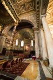 Di Santa Maria Maggiore da basílica Imagem de Stock Royalty Free