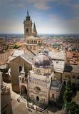 Di Santa Maria Maggiore van de basiliek Stock Fotografie