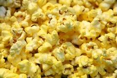 Di schiocco del cereale fine in su Fotografie Stock