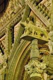 Di Siena del Duomo Fotografie Stock Libere da Diritti