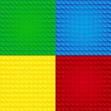 di strutture colorate Multi Fotografia Stock