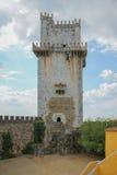 ` Di Torre de Menagem del ` del castello di Beja Immagine Stock Libera da Diritti