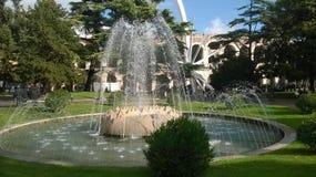 Di Verona Italy dell'arena Fotografie Stock Libere da Diritti