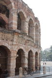 Di Verona Italy dell'arena Immagini Stock