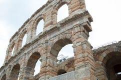 Di Verona van de arena Royalty-vrije Stock Foto