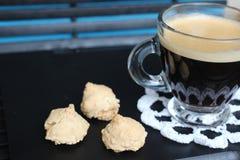 Dia bonito, hora para o café, tempo de mola, dia de mães, cores românticas, Valentim Foto de Stock Royalty Free