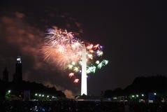 Dia da Independência Imagem de Stock