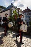 Dia da Independência de Noruega Imagens de Stock Royalty Free