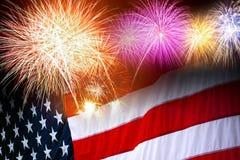 Dia da Independência Fotografia de Stock Royalty Free
