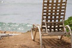 Dia da praia fotografia de stock royalty free