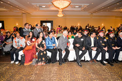 Dia da república de celebrações da Índia Imagens de Stock Royalty Free