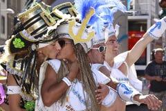 Dia da rua de Christopher (CDD) imagem de stock royalty free