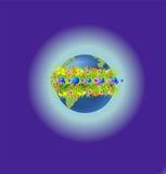 Dia da Terra, Imagem de Stock