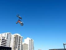 Dia de Austrália da exposição automóvel, Perth Fotografia de Stock
