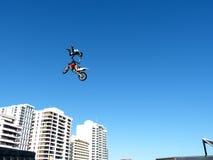 Dia de Austrália da exposição automóvel, Perth Imagens de Stock