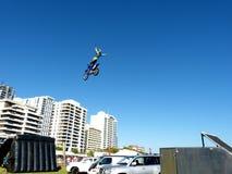 Dia de Austrália da exposição automóvel, Perth Fotos de Stock Royalty Free