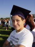 Dia de graduação Fotos de Stock Royalty Free