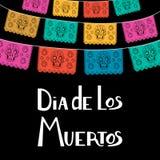 Dia de Los Muertos Photographie stock