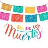 Dia de Los Muertos Photo stock