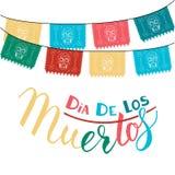 Dia de Los Muertos Photos libres de droits