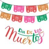 Dia de Los Muertos Photographie stock libre de droits