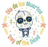 Dia de Los Muertos Photos stock