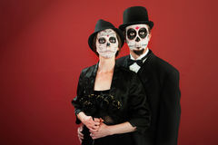 Dia De Los Muertos Stock Image