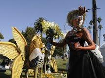 Dia de Los Muertos Lizenzfreie Stockfotografie