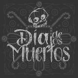 Dia de Los Muertos Στοκ Φωτογραφία