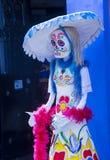 Dia DE Los Muertos Royalty-vrije Stock Foto's