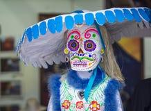 Dia DE Los Muertos Stock Foto