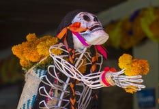Dia De Los Muertos Imagenes de archivo